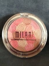 Milani Illuminating Face Powder #03 Beauty'S Touch 0.35 Oz - Brand New Sealed