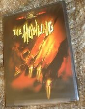 The Howling (DVD, 2001), NEW & SEALED, RARE WIDESCREEN, REGION 1, DEE WALLACE