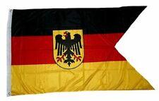 Flagge / Fahne Bundesmarine Seekriegsflagge Hissflagge 90 x 150 cm