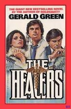 The Healers by Gerald Green (1980, Paperback) Excellent Vintage Medical Thriller
