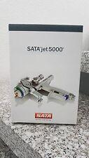 SATAjet 5000 B RP Düse 1,2 0,6 l Kunststoffbecher Drehgelenk
