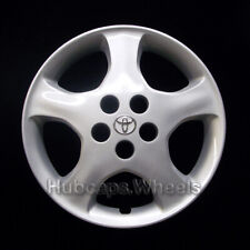 Hubcap For Toyota Corolla 2005 2008 Oem 15 Inch Factory Wheel Cover 61134 Fits Toyota
