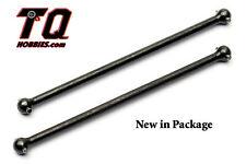 Team Associated ProLite 4x4 Rear Dogbone Set (2) ASC7131 Fast Shipping wTrack#