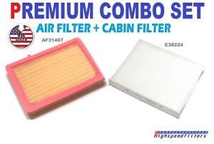 FA6131 ENGINE AIR FILTER for 10-17 Chevy Equinox /& 10-17 GMC Terrain