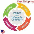Enterprise License Fit For Dell PowerEdge iDRAC7 R920 T320 T420 T520 T620 M420
