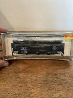 Roundhouse HO Scale 40' Baltimore & Ohio Offset Hopper #1619 Kit Sealed In Box