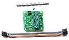 DsPIC 30F2020 Dspic 30F1010 ICSP + Placa De Desarrollo Flexible utiliza Pickit 3