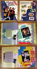 New Kids On The Block Book Covers: music vintage