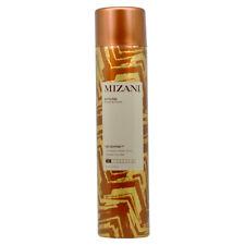 MIZANI HD Shyne Lightweight Sheen Spray Oil-Free 9 oz with Free Nail File