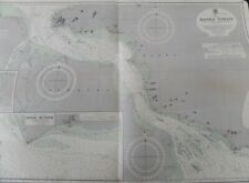 More details for admiralty chart -china sea - banka strait no. 3471