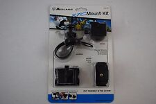 New Midland XTC XTAVP6 Mount Kit for XTC200 XTC300 Series Action Cameras NIB