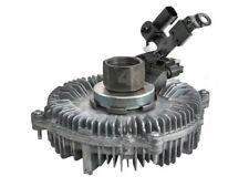 Fan Clutch For 11-16 Ford F450 Super Duty F250 F350 F550 F650 F750 6.7L WZ62X6