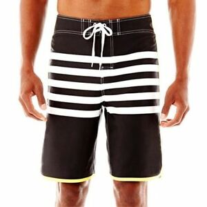 Burnside Heathen Boardshorts Size 28 New With Tags Msrp $35.00