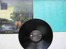 "Tango In The Night 12"" Lp Fleetwood Mac WB 925 471-1 WX65 UK 1987 Lyric inner"