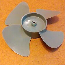6 inch diameter Plastic Fan Blade/Propeller. 3/16 inch bore. CCW Rotation.