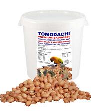 Erdnüsse geschält Nagerfutter Nagerbelohnung Erdnüsse mit Haut Natur Pur 5kg