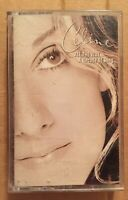 Celine Dion All The Way A Decade Of Song Cassette Tape