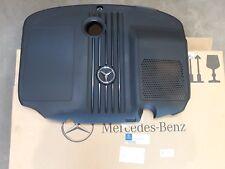 MERCEDES BENZ Engine Top Cover Trim for OM651 New Genuine OE A6510101467