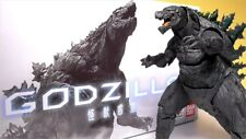 Limited Edition S.H.MonsterArts Godzilla Monster Planet 2017 Action Figure JP