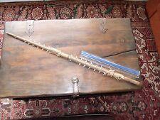 "Antique Kiribati Gilbert Island Shark-Tooth Coconut Sword 37"""