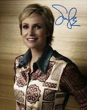 JANE LYNCH In-person Signed Photo