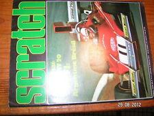 SCRATCH n°14 Mac Laren MT 20 F1 Brésil Argentine