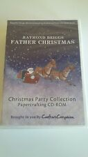 Crafters Companion Father Christmas Papercrafting CD-Rom