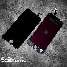 Display iPhone 6 Ersatz LCD mit RETINA Glas Scheibe -SCHWARZ- BLACK TOP QUALITÄT
