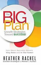 The B.I.G. Plan: How Smart Business Owners Stay Sane and In The Game