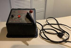 Lionel RW Transformer Used