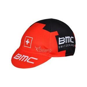 BMC cycling cap team bike bicycle