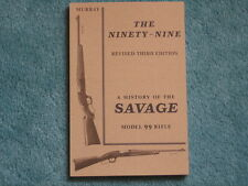 THE NINETY-NINE ( Doug Murray) --- **The #1 Savage 99 Book**