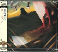STYX-CORNERSTONE-JAPAN SHM-CD D50