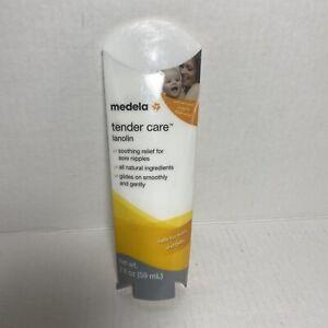 Medela Tender Care Lanolin Cream 2 fl oz
