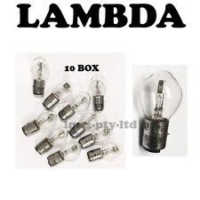 Head Light Headlight Bulbs Globes x10 (12V 35/35W) for Honda CT110 Postie Bikes