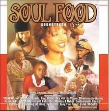 SOUL FOOD / O.S.T. : SOUL FOOD / O.S.T. (CD) sealed