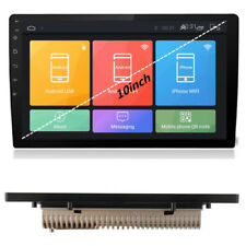 Android 8.1 Double 2Din 1080P Touch Screen Quad-Core Car Stereo Radio GPS Wifi