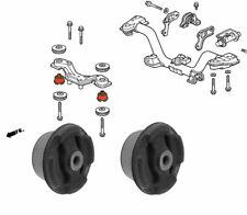 2x Différentiel Support pour Honda Civic Capa Cr-V Crx Elysio Jazz Vie Mobilio Z