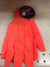 Whitewater Realtree Blaze Orange Gloves OSFM 0-23