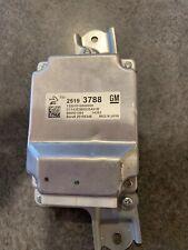 2014-2015 Chevrolet Spark 25183788 OEM Transmission Control Module