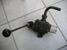 Hydraulikventil BM 30 1500 13 4  Handsteuerventil  Holzspalter BGU SM 250
