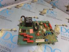 DYNAMATIC R15-597-1113 ISOLATOR  PCB CIRCUIT BOARD