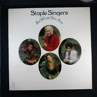 The Staple Singers – Be What You Are (Stax – STS-3015)