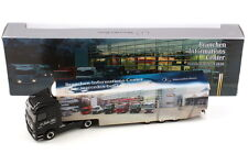 1:87 MERCEDES-BENZ ACTROS megaspace MP3 - branchen-informations-center EDIZIONE
