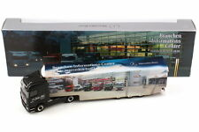 1:87 Mercedes-Benz Actros Megaspace MP3 - Branchen-Informations-Center Edition 7