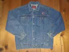 Vintage Denim Jacket Women's Med. Riviera Hotel & Casino