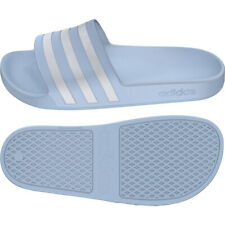 adidas SLIDES SLIDERS ADILETTE SLIP ON FLIP FLOPS SANDALS POOL - SIZES 1-14