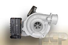 Turbocharger 762463 for Chevrolet Captiva 2.0 D. 150 BHP, 110 kW.