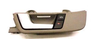 Audi A4 8E B7 Türgriff Tür Öffner innen vorne links beige 8E1837019