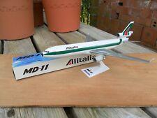 MD-11  ALITALIA  1:200  mc-donnel douglas